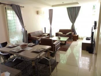Luxury 2 Bedroom Apartment with 1 Room Bq, Old Ikoyi, Ikoyi, Lagos, Flat for Rent