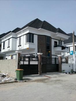 4 Bedroom Fully Detached, Ikate Elegushi, Lekki, Lagos, Detached Duplex for Sale