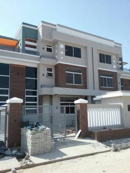 5 Bedrooms Semi Detached Duplex with Sea View, Ikate Elegushi, Lekki, Lagos, Semi-detached Duplex for Sale