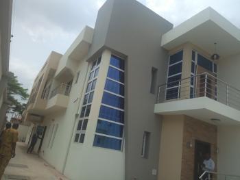 Excellent 5 Bedroom Fully Detached, Gra, Magodo, Lagos, Detached Duplex for Sale