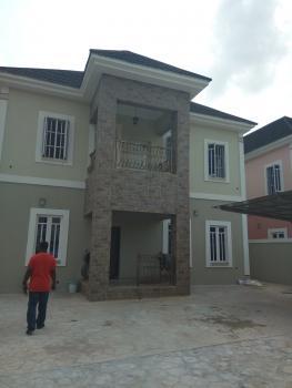 Tastefully Finished 5 Bedroom Fully Detached Duplex, Gra, Magodo, Lagos, Detached Duplex for Sale