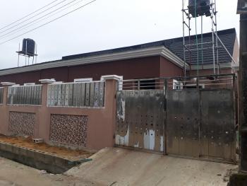 5 Bedrooms, Wale Oshun, Abraham Adesanya Estate, Ajah, Lagos, Semi-detached Bungalow for Rent