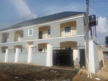 Uniquely Finished Self-contained Apartments, Ring Road 3, Proximity to The New Stadium, Uyo, Akwa Ibom, Self Contained (single Room) for Rent