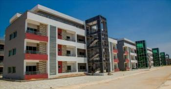 Luxury and Beautifully Designed 3 Bedroom Apartments in a Serene, Secured Environment @ Berger, Lagos-ibadan Expressway, Citiview Estate, Immediately After The Long Bridge, Berger, Arepo, Ogun, Block of Flats for Sale