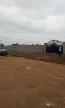 Developed Land, Kajola Street, Close to Covenant University, Atan-ota, Agbara, Ogun, Residential Land for Sale