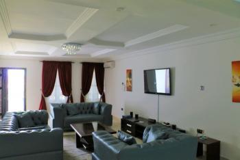 Exquisite 3 Bedroom Apartment, Banana Island, Ikoyi, Lagos, Flat Short Let