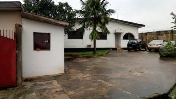 a Tastefully Finished 5 Bedroom Bungalow on 1050sqm, Dr. Ewa Ekeng Street By Chrisland School, Idimu, Lagos, Detached Bungalow for Sale