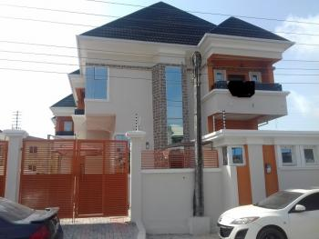 Attractive 4 Bedroom Fully Detached Duplex, with 1 Room Bq, Osapa, Osapa, Lekki, Lagos, Detached Duplex for Sale