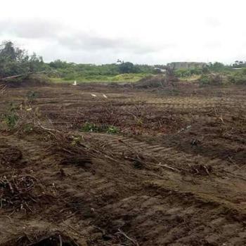 Plots of Land, Beside Metropolitan Square, Asadam, Ilorin West, Kwara, Mixed-use Land for Sale