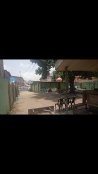 945.973sqm Dry Land, Emily Akinola Street, Akoka, Yaba, Lagos, Mixed-use Land for Sale