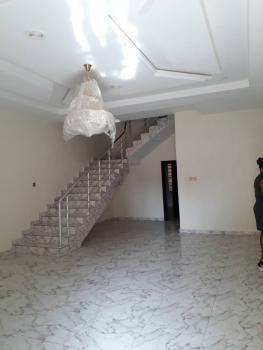 a 4 Bedroom Semi-detached Duplex for Sale at Chevy View Estate, Chevron Drive, Chevy View Estate, Lekki, Lagos, Semi-detached Duplex for Sale