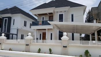 Magnificent, Brand New & Luxuriously Finished 5 Bedroom Fully Detached Duplex with Boys Quarter, Lekky County Homes, Ikota Villa Estate, Lekki, Lagos, Detached Duplex for Sale
