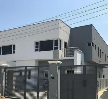 Brand New and Superbly Finished Four (4) Bedroom Detached Duplex with Boys Quarters, Agungi, Agungi, Lekki, Lagos, Detached Duplex for Sale