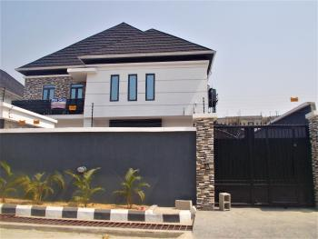 Tastefully Finished 5 Bedroom Detached Duplex with Boys Quarter and Swimming Pool (rear), Idado, Lekki, Lagos, Detached Duplex for Sale