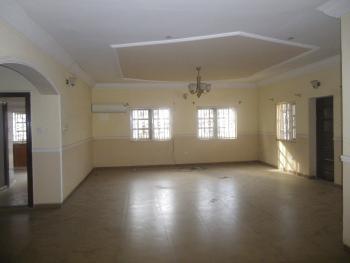 Massive 3 Bedrooms (4units), Jabi, Abuja, Flat for Rent