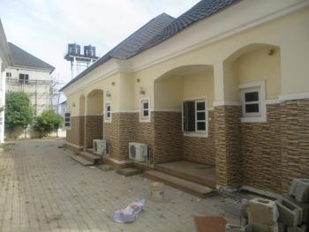 2 Bedrooms (bq Style), Jabi, Abuja, Flat for Rent