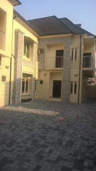 a Very Beautiful 3 Bedroom 1 Bq Terraced Duplex, Westend Estate, Ikota Villa Estate, Lekki, Lagos, Terraced Duplex for Sale