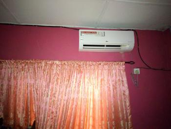 a Room Self Contained, Newroad, Opposite Chevron, Lekki Expressway, Lekki, Lagos, Self Contained (studio) Flat for Rent