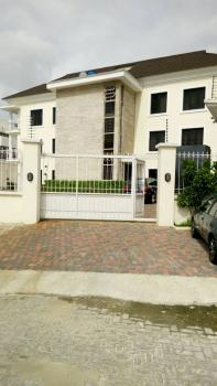 3 Bedroom Flat with Jacuzzi on The Balcony, Banana Island, Ikoyi, Lagos, Flat for Rent