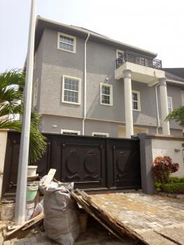 4 Bedroom Semi-detached Duplex, Banana Island, Ikoyi, Lagos, Semi-detached Duplex for Rent