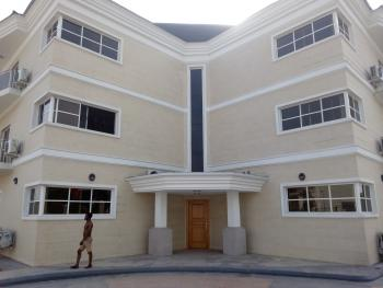 3 Bedroom Flat with Elevator, Banana Island, Ikoyi, Lagos, Flat for Rent