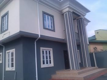 Luxury Finished 5 Bedroom Detached Duplex with a Bq, Gra, Magodo, Lagos, Detached Duplex for Rent