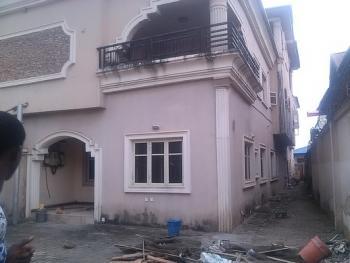 5 Bedroom Detached Duplex with a Bq, Gra, Magodo, Lagos, Detached Duplex for Rent