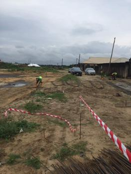 48 Hectares with Certificate of Occupancy, Green Park Residential Scheme, Abijo, Lekki, Lagos, Residential Land for Sale