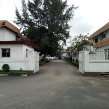 2 Nos 3 Bedroom Luxury & Serviced Semi Detached Houses with Bq, Sir Gabriel Akinade Taylor Estate,  Opebi Allen Round About, Opebi, Ikeja, Lagos, Semi-detached Duplex for Sale