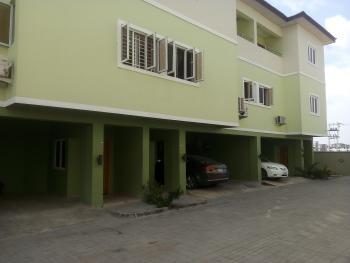 Distress Sale : 3 Bedroom Terrace House with Bq, Ikate Elegushi, Lekki, Lagos, Terraced Duplex for Sale