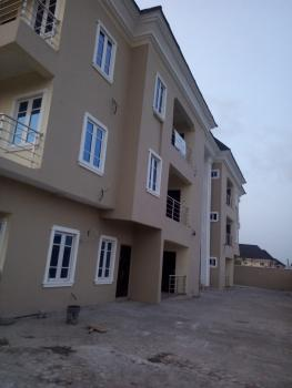 Newly Built 3 Bedroom, Amuwo Odofin, Isolo, Lagos, Flat for Rent