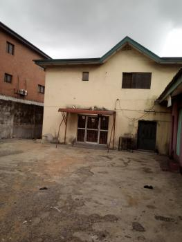 10 Bedroom Flat  for Commercial Use Only, Ajao Estate, Isolo, Lagos, House for Rent