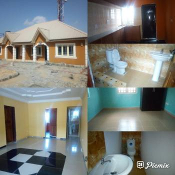 Newly Built 2 Bedroom Bungalow, Beside Lbs, Lekki Gardens Estate, Ajah, Lagos, Semi-detached Bungalow for Rent