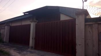 8100sqft with 3 Rooms Office Space, By Abc Transport, Amuwo Odofin, Isolo, Lagos, Warehouse for Rent