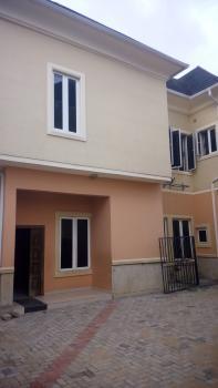 4 Bedroom Duplex All En Suite, Prayer Estate, Amuwo Odofin, Isolo, Lagos, Terraced Duplex for Rent