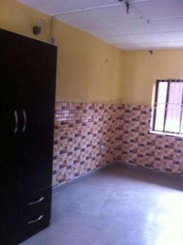 Lovely One Room Self Contained, Osapa, Lekki, Lagos, Self Contained (studio) Flat for Rent