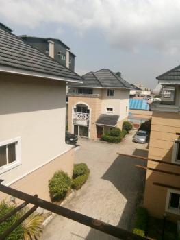 4 Bedroom Full Detached Duplex, Off Ty Danjuma Street, Victoria Island Extension, Victoria Island (vi), Lagos, Detached Duplex for Rent