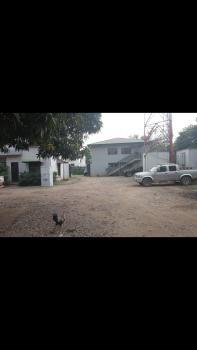 3,972.275sqm Land + Block of Flats, Ladoke Akintola Street, Off Oba Akinjobi, Ikeja Gra, Ikeja, Lagos, Mixed-use Land for Sale