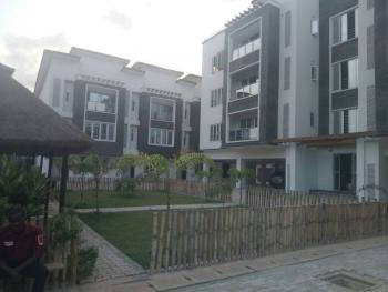 a Tastefully Finished 4 Bedroom Penthouse Flat with Its Own green Area and Balcony, Study Room, All Rooms En Suite, Iponri, Surulere, Lagos, Block of Flats for Sale
