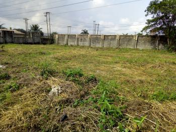 Parcel of Land Almost 300acres, Sokoto Road, Atan Ilobi, Yewa South, Ogun, Mixed-use Land for Sale