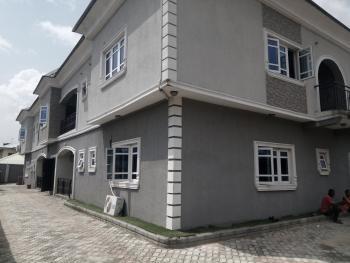 Three Bedroom Flat, Majek, Jec Standard Street, Sangotedo, Ajah, Lagos, Flat for Rent