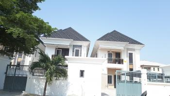 Luxury Brand New 5 Bedroom House, Lekki Phase 1, Lekki, Lagos, Detached Duplex for Sale