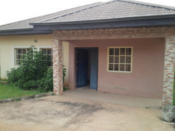 4 Bedroom Bungalow on a 700sqm Land, Palm View Estate Via Berger, Ojodu, Lagos, Detached Bungalow for Sale