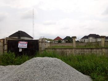 Full Plot of Land Fenced with Gate, Opic, Isheri North, Lagos, Residential Land for Sale