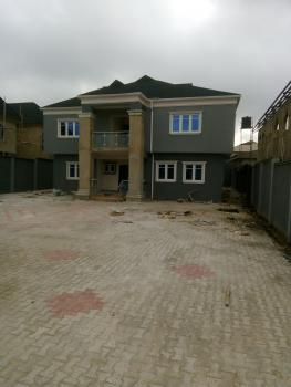 New, Neat, Spacious and Structurally Sound 6-bedroom Detached House in a Fantastic Location, Aare Area, Oluyole Estate, Ibadan, Oyo, Detached Duplex for Rent