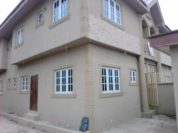 Self Compound 4 Bedroom Bungalow, Phase 1, Gra, Magodo, Lagos, Detached Bungalow for Rent