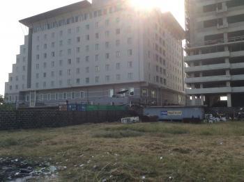 2000 Sqm Fenced  & Gated Land, Landbridge Avenue, Abila Abiodun Oniru Rd, Beside Four Points By Sheraton, Oniru, Victoria Island (vi), Lagos, Mixed-use Land for Sale