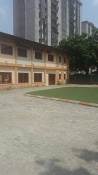 a Luxury and Tastefully 6 Bedroom Detached House in Front and a 3 Story Building at The Back on 2, 100 Square Metres, Reeves Road, Old Ikoyi, Ikoyi, Lagos, Detached Duplex for Rent