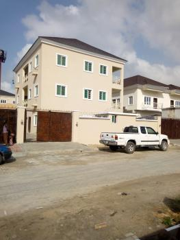 a Block 3 Nos 3 Bedroom Flats + a Room Bq Each, Off Freedom Way, Lekki Phase 1, Lekki, Lagos, Flat for Rent