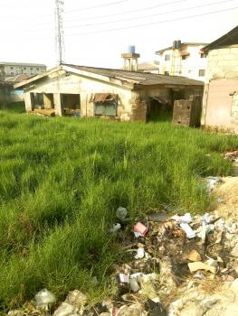 Land Measuring 650sqm, By Jakande First Gate, Lekki, Lagos, Mixed-use Land for Sale